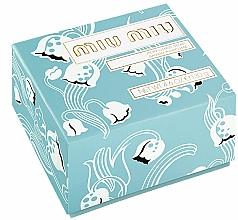 Parfums et Produits cosmétiques Miu Miu Miu Miu Parfumed Soap - Savon parfumé