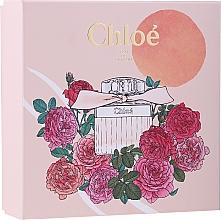 Parfums et Produits cosmétiques Chloe Eau de Parfum - Coffret (eau de parfum/50ml + eau de parfum/10ml)