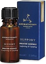 Parfums et Produits cosmétiques Essence à l'huile d'arbre à thé pour corps - Aromatherapy Associates Support Breathe Essence