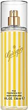 Parfums et Produits cosmétiques Giorgio Beverly Hills Giorgio - Brume parfumée pour le corps