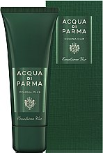 Parfums et Produits cosmétiques Acqua di Parma Colonia Club - Émulsion après-rasage