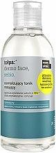 Parfums et Produits cosmétiques Lotion tonique normalisante et matifiante - Tolpa Dermo Sebio Face Tonique