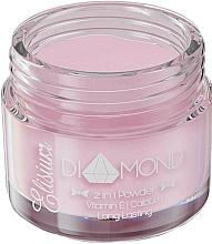 Parfums et Produits cosmétiques Poudre pour ongles - Elisium 2 in 1 Powder