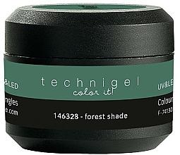 Parfums et Produits cosmétiques Gel pour ongles - Peggy Sage Technigel Color It Coloured UV & LED