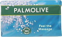 Parfums et Produits cosmétiques Savon au sel de mer - Palmolive Natural Massage