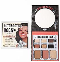 Parfums et Produits cosmétiques Palette de maquillage - TheBalm Alternative Rock Vol. 2 Palette