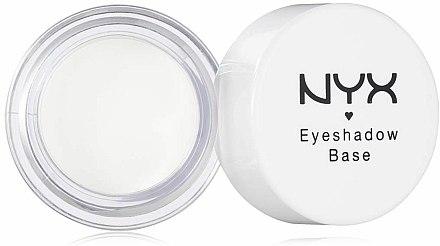 Base de fards à paupières - NYX Professional Makeup Eyeshadow Base