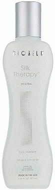 Traitement à la soie pour cheveux - Biosilk Silk Therapy Original Silk Treatment