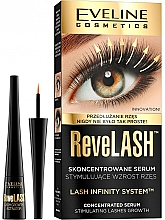 Parfums et Produits cosmétiques Sérum stimulant la croissance des cils - Eveline Cosmetics Revelash Serum