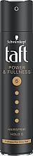 Parfums et Produits cosmétiques Laque fixation extra forte - Schwarzkopf Taft Power & Fullness Hairspray