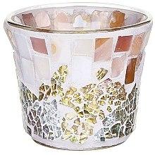 Parfums et Produits cosmétiques Photophore pour bougie votive - Yankee Candle Gold and Pearl Votive Sampler Holder