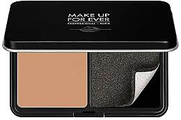 Parfums et Produits cosmétiques Fond de teint matifiant en poudre - Make Up For Ever Matte Velvet Skin