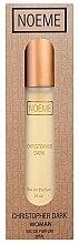 Parfums et Produits cosmétiques Christopher Dark Noeme - Eau de Parfum (mini)
