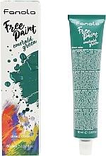 Parfums et Produits cosmétiques Coloration cheveux sans oxydant et ammoniaque - Fanola No Yellow Free Paint Direct Color