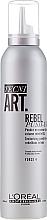 Parfums et Produits cosmétiques Poudre en mousse volumisante pour cheveux - L'Oreal Professionnel Tecni.Art Rebel Push-Up