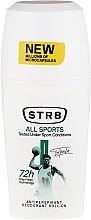 Parfums et Produits cosmétiques Déodorant roll-on - STR8 All Sport Deodorant Roll-on