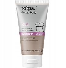 Parfums et Produits cosmétiques Sérum à l'extrait d'arbre à saucisses pour le buste - Tolpa Dermo Body +7cm Bust Serum