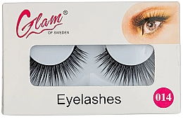 Parfums et Produits cosmétiques Faux-cils, №014 - Glam Of Sweden Eyelashes