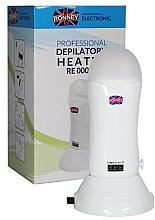 Parfums et Produits cosmétiques Rouleau réchauffeur de cire dépilatoire RE00009 - Ronney Professional Depilatory Heater