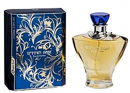 Parfums et Produits cosmétiques Omerta Uptown Babe - Eau de Parfum