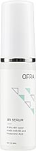 Parfums et Produits cosmétiques Sérum à l'acide hyaluronique pour visage - Ofra B5 Moisturizing Serum