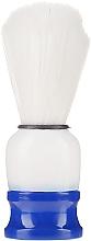 Parfums et Produits cosmétiques Blaireau de rasage, 30376, bleu - Top Choice