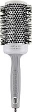 Parfums et Produits cosmétiques Brosse thermique pour brushing, 55 mm - Olivia Garden Ceramic+Ion Thermal Brush d 55