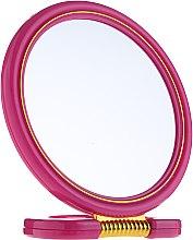 Parfums et Produits cosmétiques Miroir à poser 5046, rose - Top Choice