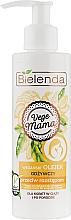 Parfums et Produits cosmétiques Huile anti-vergetures à la vitamine E - Bielenda Vege Mama Oil