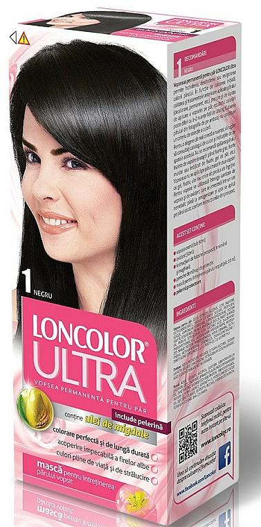 Coloration pour cheveux - Loncolor Ultra