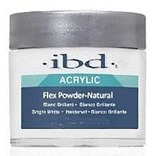 Parfums et Produits cosmétiques Poudre acrylique naturelle - IBD Flex Polymer Powder Natural