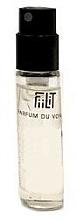 Parfums et Produits cosmétiques FiiLiT Mushussu-Babylonia - Eau de Parfum (échantillon)