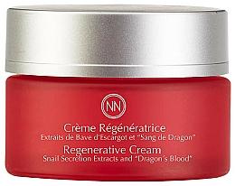 Parfums et Produits cosmétiques Crème à l'extrait de bave d'escargot pour visage - Innossence Regenessent Regenerative Cream