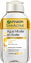 Parfums et Produits cosmétiques Eau micellaire - Garnier Skin Active Micellar Oil-Infused Cleansing Water