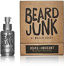 Parfums et Produits cosmétiques Huile à barbe - Waterclouds Beard Junk Beard Lubricant
