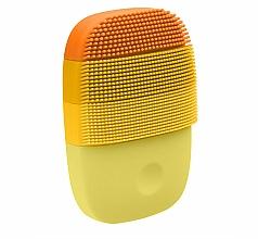 Parfums et Produits cosmétiques Brosse nettoyante ultrasonique pour visage, orange - Xiaomi inFace Electronic Sonic Beauty Facial Orange