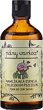 Parfums et Produits cosmétiques Essence à la gelée royale pour visage - Polny Warkocz