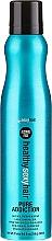 Parfums et Produits cosmétiques Laque sans alcool pour cheveux - SexyHair HealthySexyHair Pure Addiction Alcohol Free Hairspray