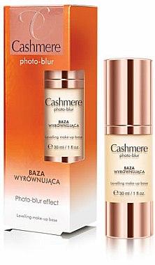 Base de maquillage - DAX Cashmere Photo Blur