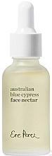 Parfums et Produits cosmétiques Nectar de cyprès bleu australien pour visage - Ere Perez Australian Blue Cypress Face Nectar