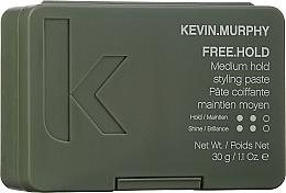 Parfums et Produits cosmétiques Pâte coiffante, fixation moyenne (mini) - Kevin.Murphy Free.Hold