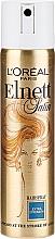Parfums et Produits cosmétiques Laque cheveux - L'Oreal Paris Elnett Satin Extra Strength Hair Spray