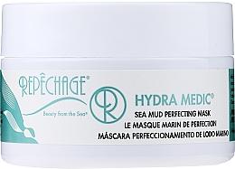 Parfums et Produits cosmétiques Masque a l'huile d'eucalyptus pour visage - Repechage Hydra Medic Sea Mud Perfecting Mask