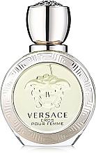 Parfums et Produits cosmétiques Versace Eros Pour Femme - Eau de Toilette