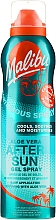 Parfums et Produits cosmétiques Spray gel après-soleil apaisant à l'aloé vera - Malibu Aloe Vera After Sun Gel Spray