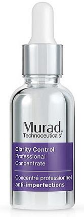 Concentré professionnel anti-imperfections pour visage - Murad Technoceuticals Clarity Control Professional Concentrate — Photo N1