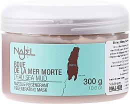 Parfums et Produits cosmétiques Boue de la mer Morte - Najel Dead Sea Mud