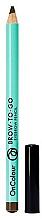Parfums et Produits cosmétiques Crayon à sourcils - Oriflame OnColour Brow-To-Go Eyebrow Pencil