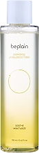 Parfums et Produits cosmétiques Lotion tonique à l'extrait de camomille - Be Plain Chamomile pH-Balanced Toner