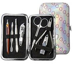 Parfums et Produits cosmétiques Kit de manucure, 2411, 7pcs - Donegal Manicure Set